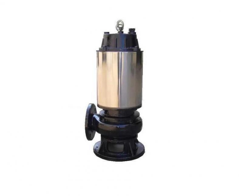JYWQ、JPWQ自動攪勻潛水排污泵
