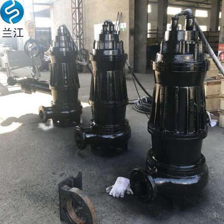 AS、AV系列潛水排污泵