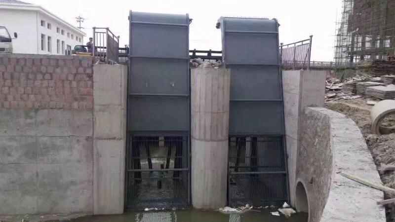 河湖水道污水處理